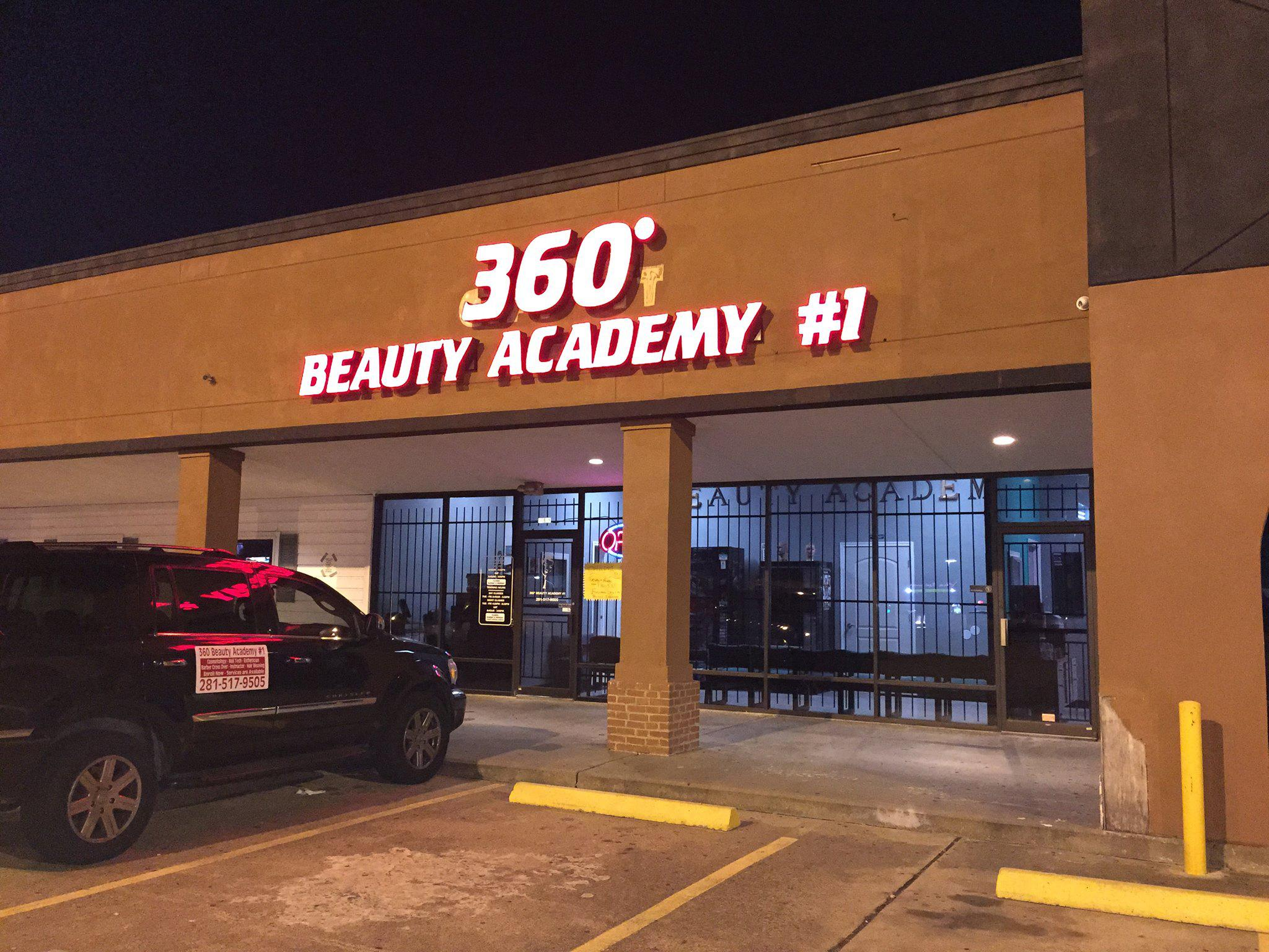 360 Degrees Beauty Academy #1 image 0
