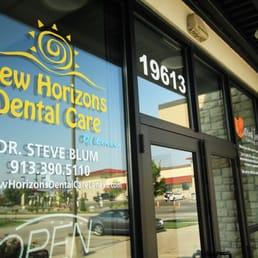New Horizons Dental Care of Lenexa image 1