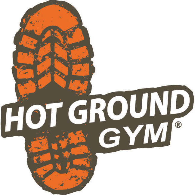 Hot Ground Gym image 8