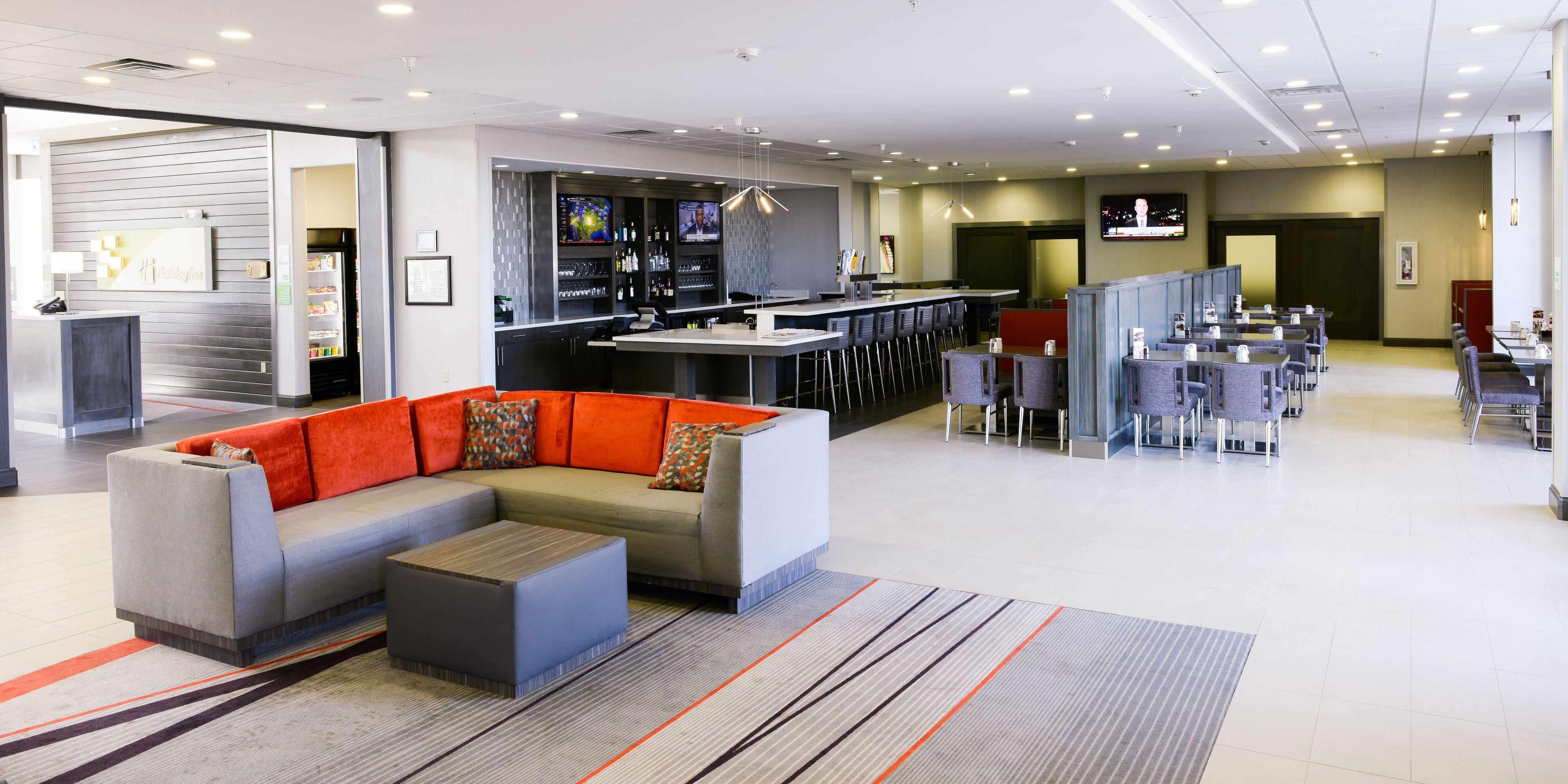 Holiday Inn Abilene - North College Area image 4