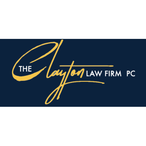 The Clayton Law Firm, P.C. image 0