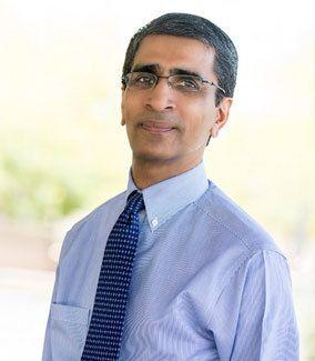 Dr. Patel of Arizona Associates for Reproductive Health | Scottsdale, AZ