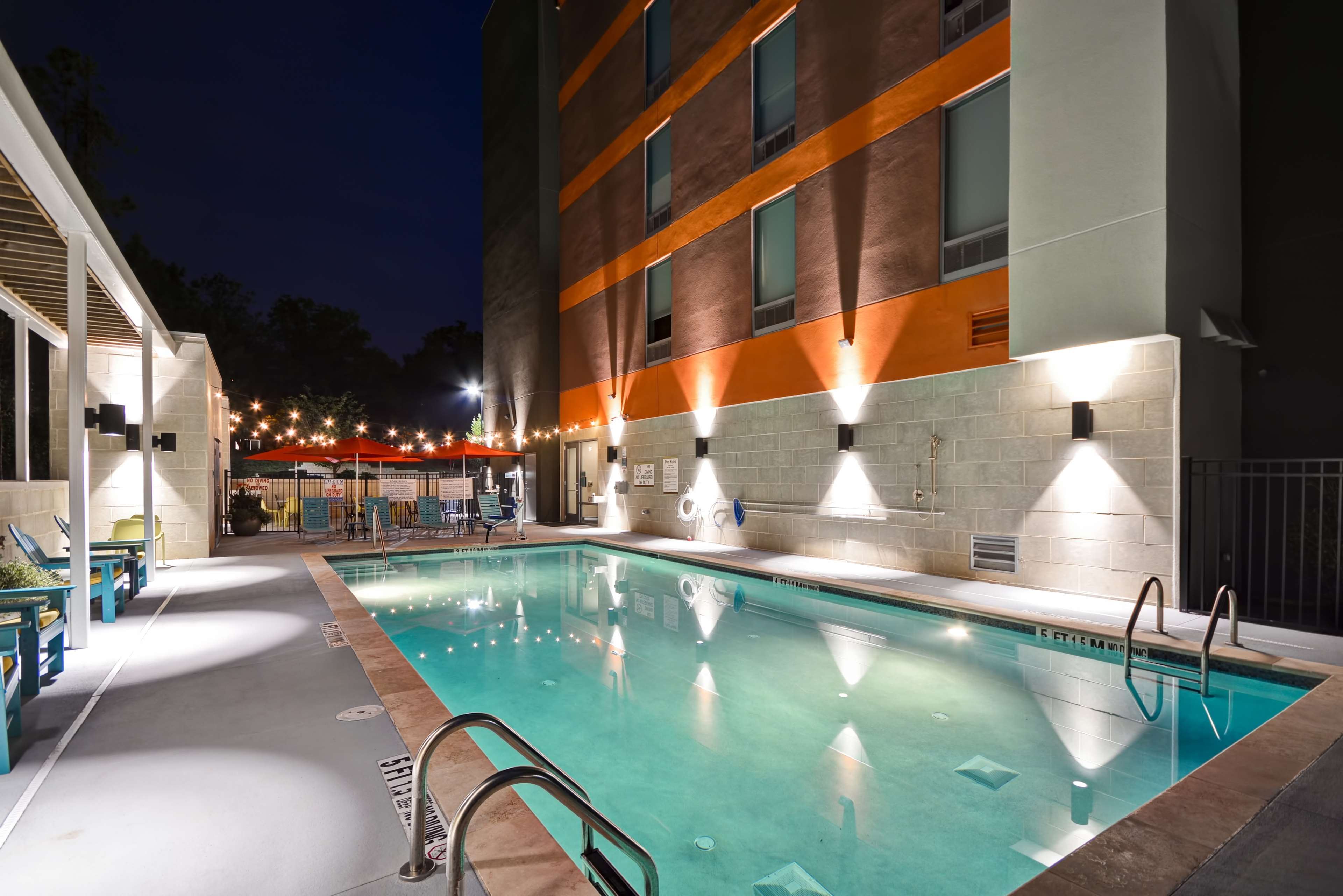 Home2 Suites by Hilton Atlanta West Lithia Springs image 12