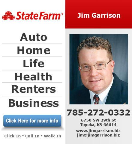 Jim Garrison - State Farm Insurance Agent image 0
