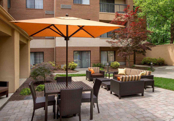 Courtyard by Marriott Durham Research Triangle Park image 3