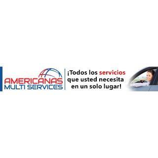 Americana's Travel & Multiservices