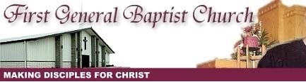 First General Baptist Church - Willow Springs, MO 65793 - (417)469-2079 | ShowMeLocal.com
