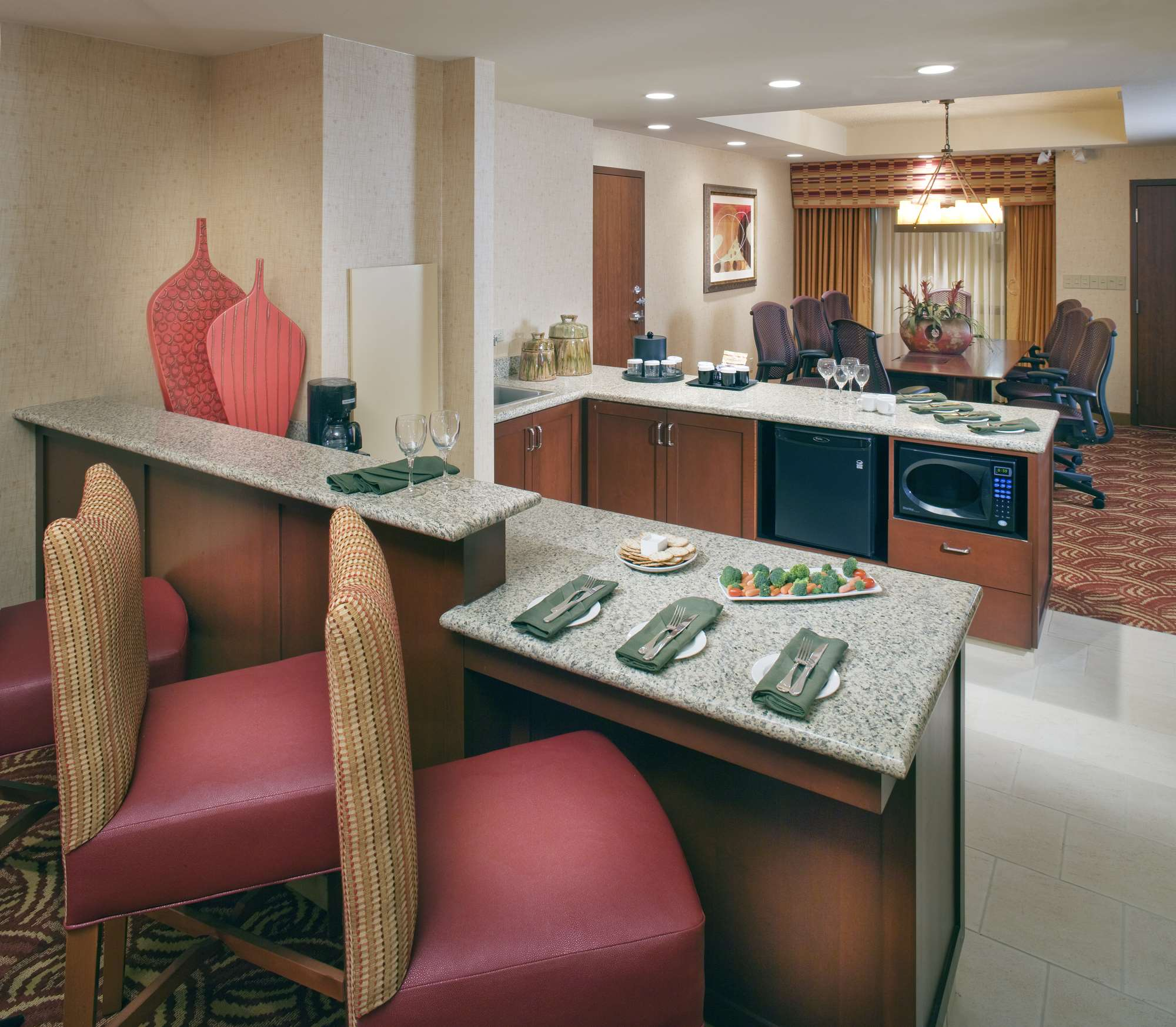 Embassy Suites by Hilton San Marcos Hotel Conference Center & Spa image 25