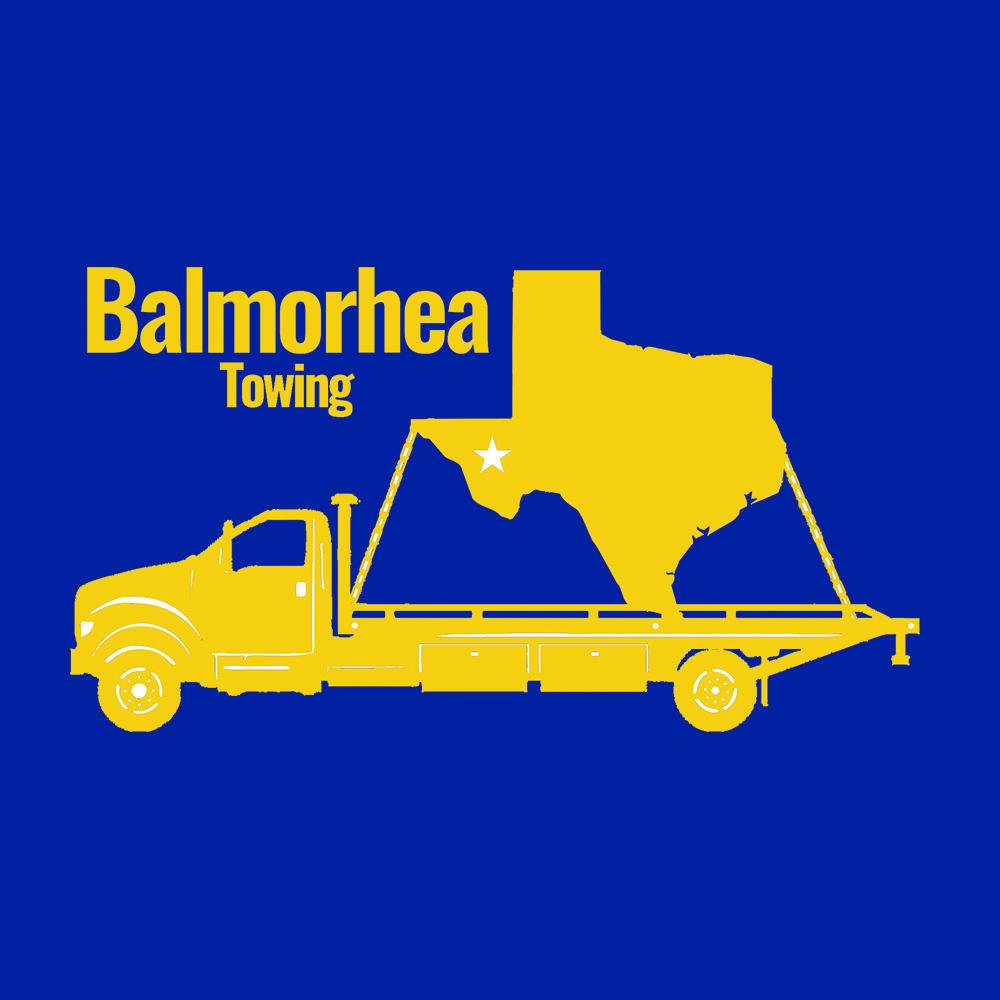 Balmorhea Towing & Truck Tires