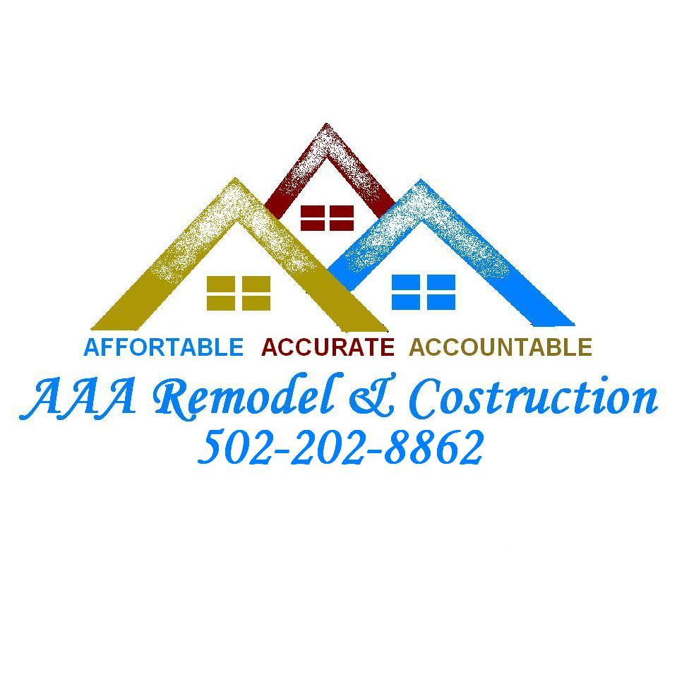 AAA Remodel & Construction