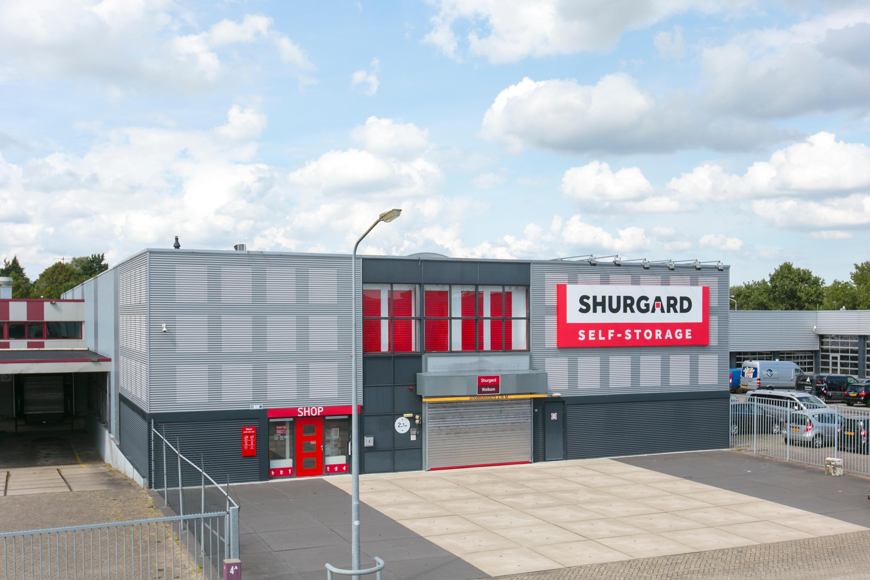 Shurgard Self Storage Hoorn