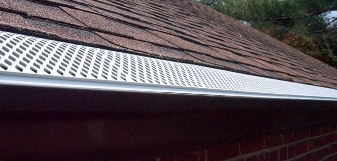 Corky's Seamless Gutter Systems image 7