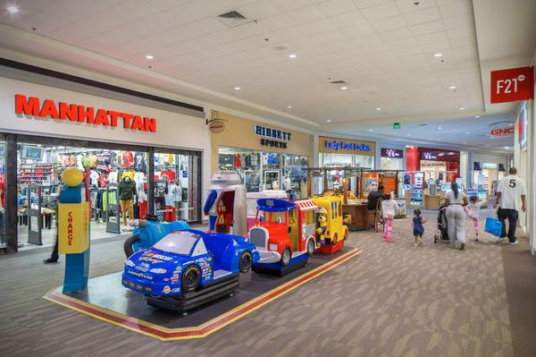 Peachtree Mall image 9