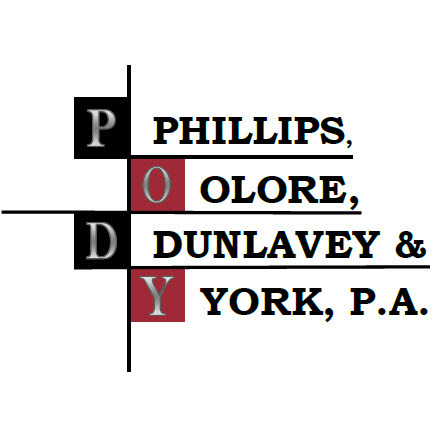 Phillips Olore Dunlavey & York PA