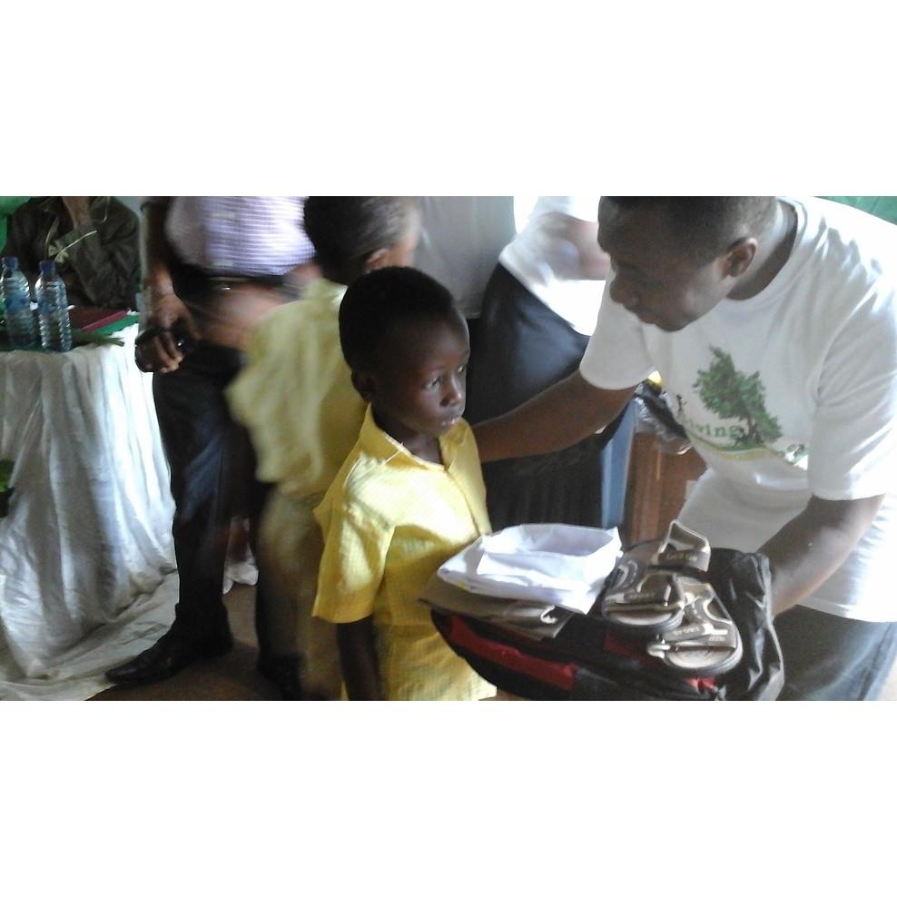 Giving Hope Inc