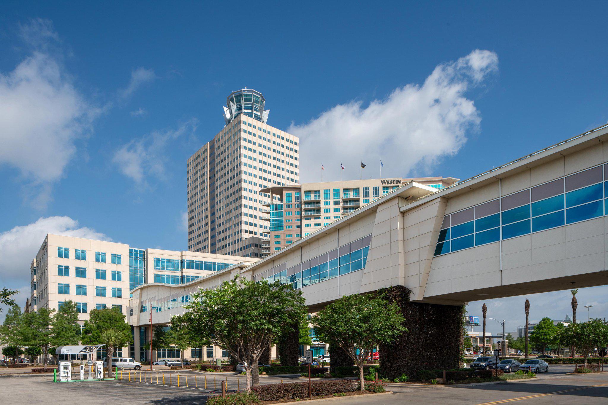 The Westin Houston, Memorial City