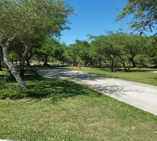 Campgrounds Estes Park Colorado: Estes RV Park In Rockport, TX 78382