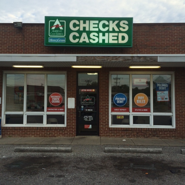Annapolis payday loans