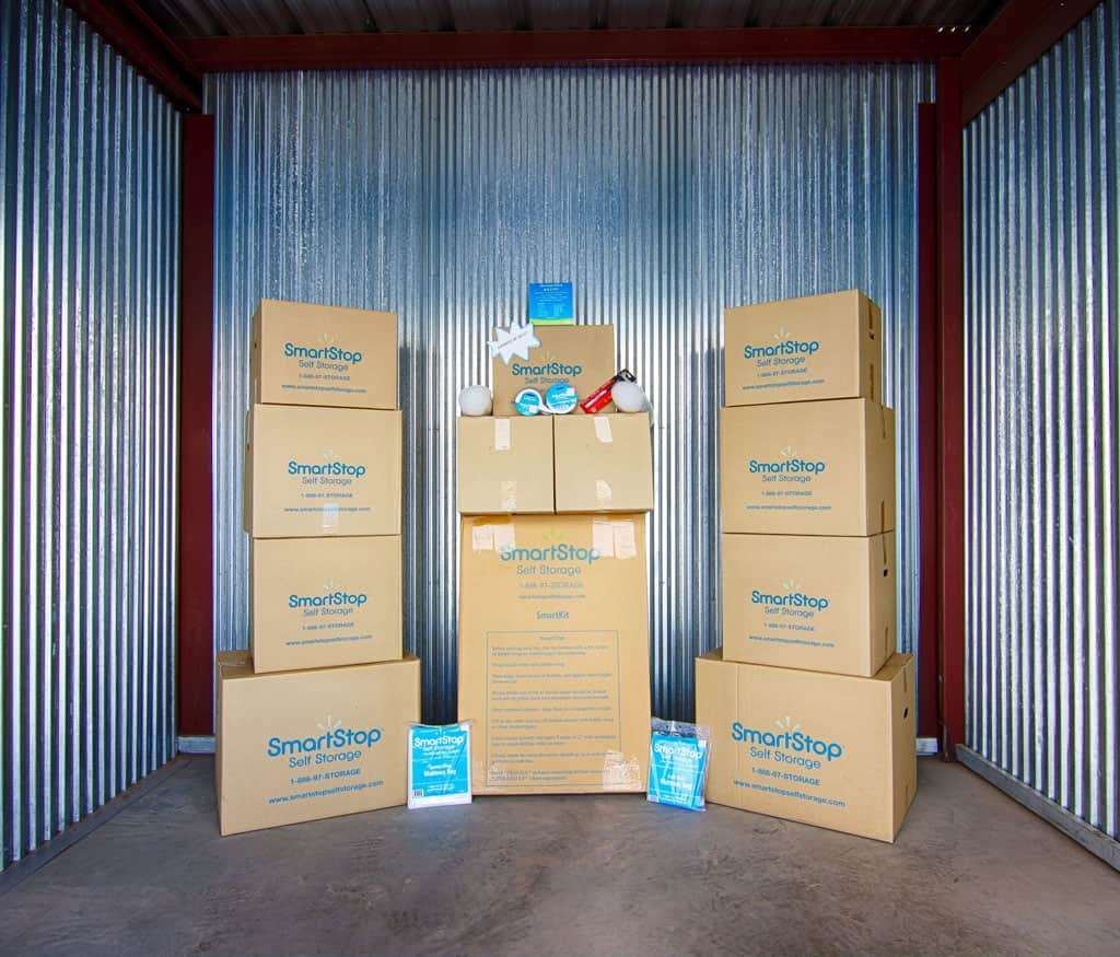 SmartStop Self Storage image 3