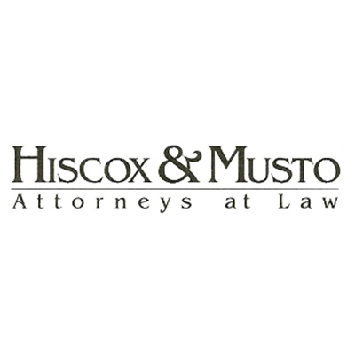 Hiscox & Musto Attorneys At Law