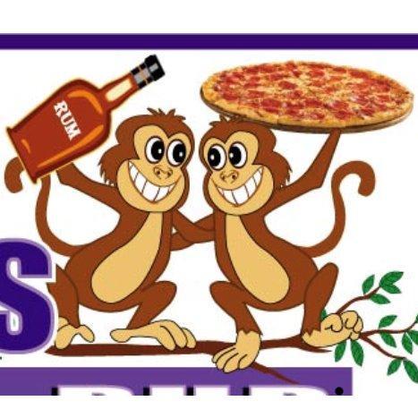 Rum Monkeys Pizza and Pub