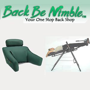 Back Be Nimble