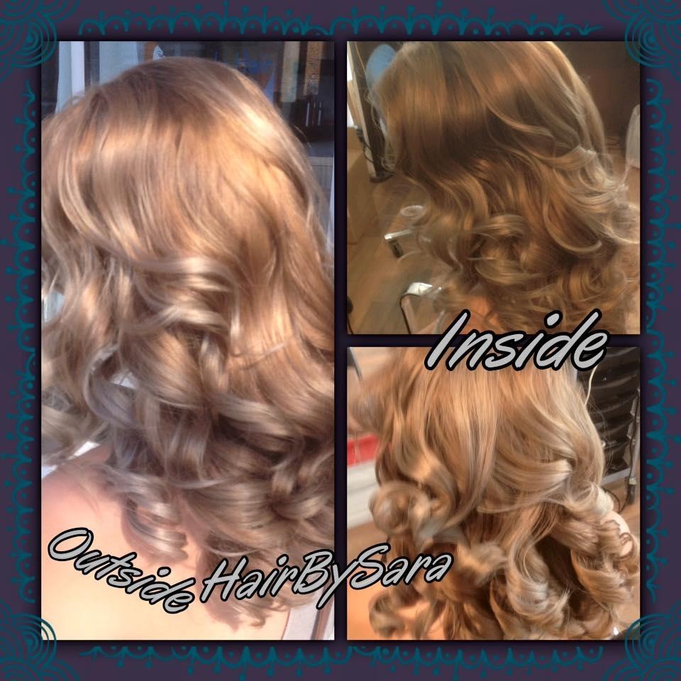 Unruly Hair Studio à Windsor