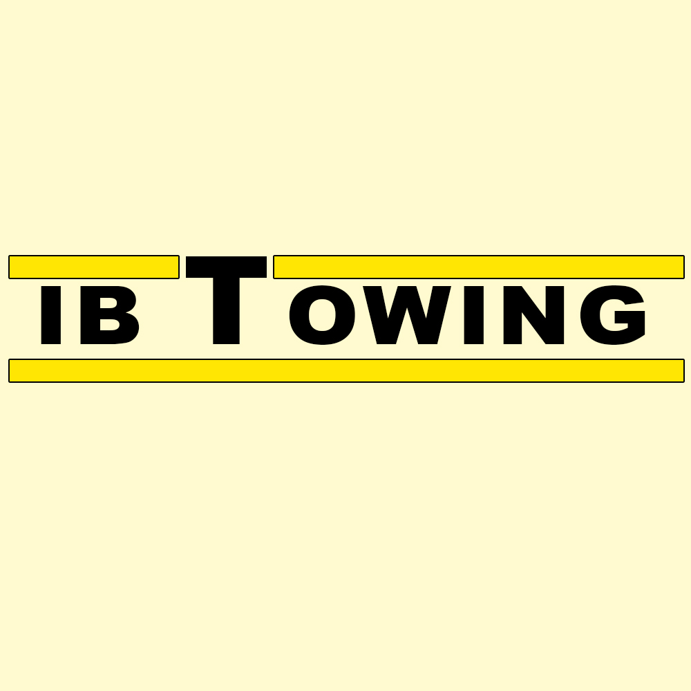 IB Towing Services Inc.