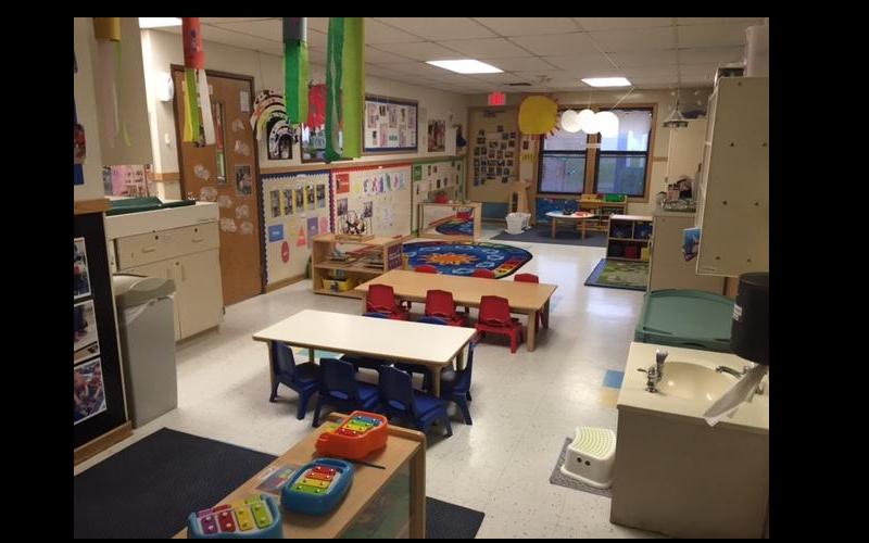 San Dimas Foothill Kindercare 455 E Foothill Blvd Between San Dimas