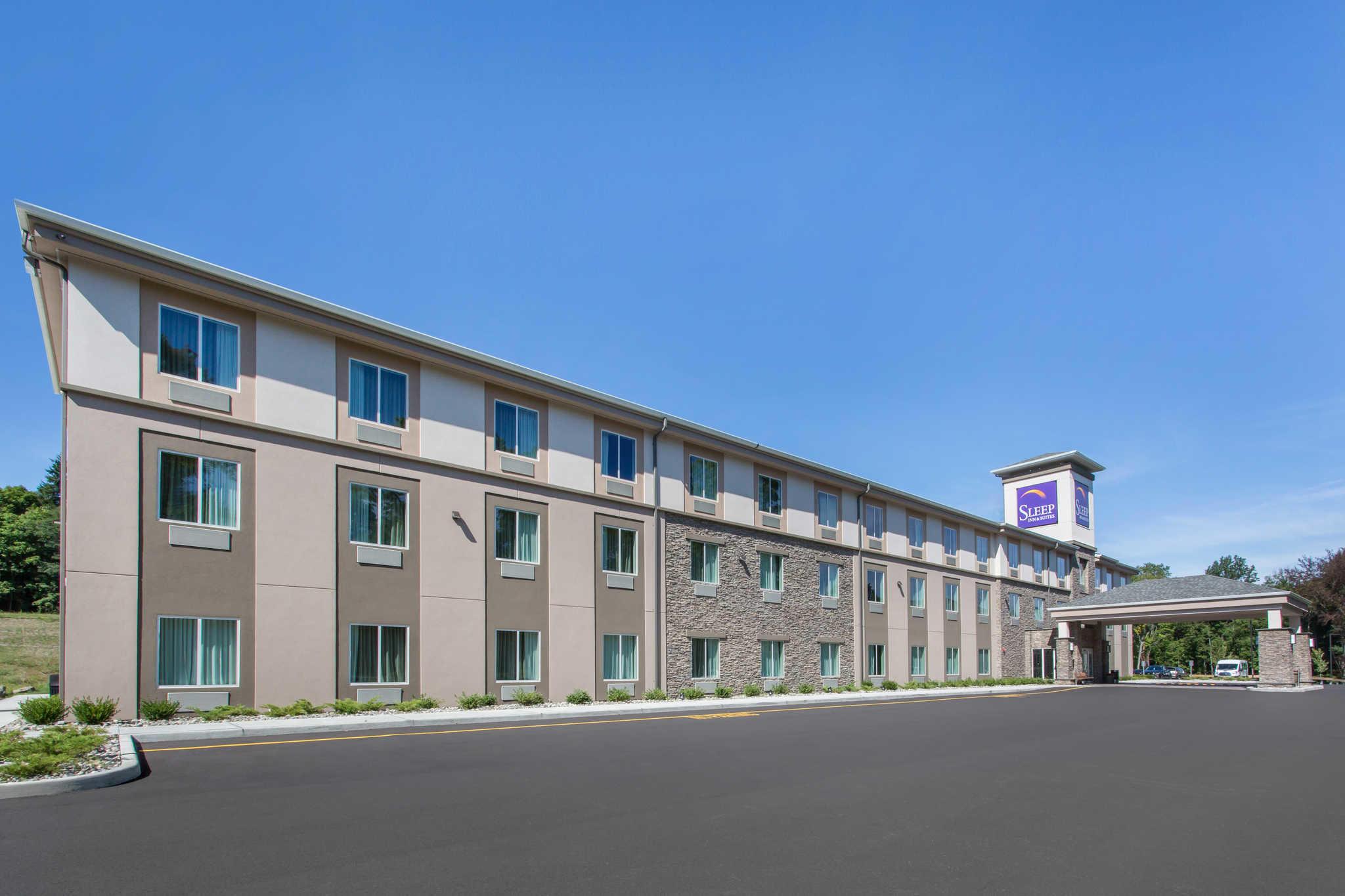 Sleep Inn & Suites Monroe - Woodbury image 3