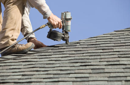 Mighty Hands Roofing Inc image 0