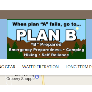 Plan B Emergency Preparedness LLC