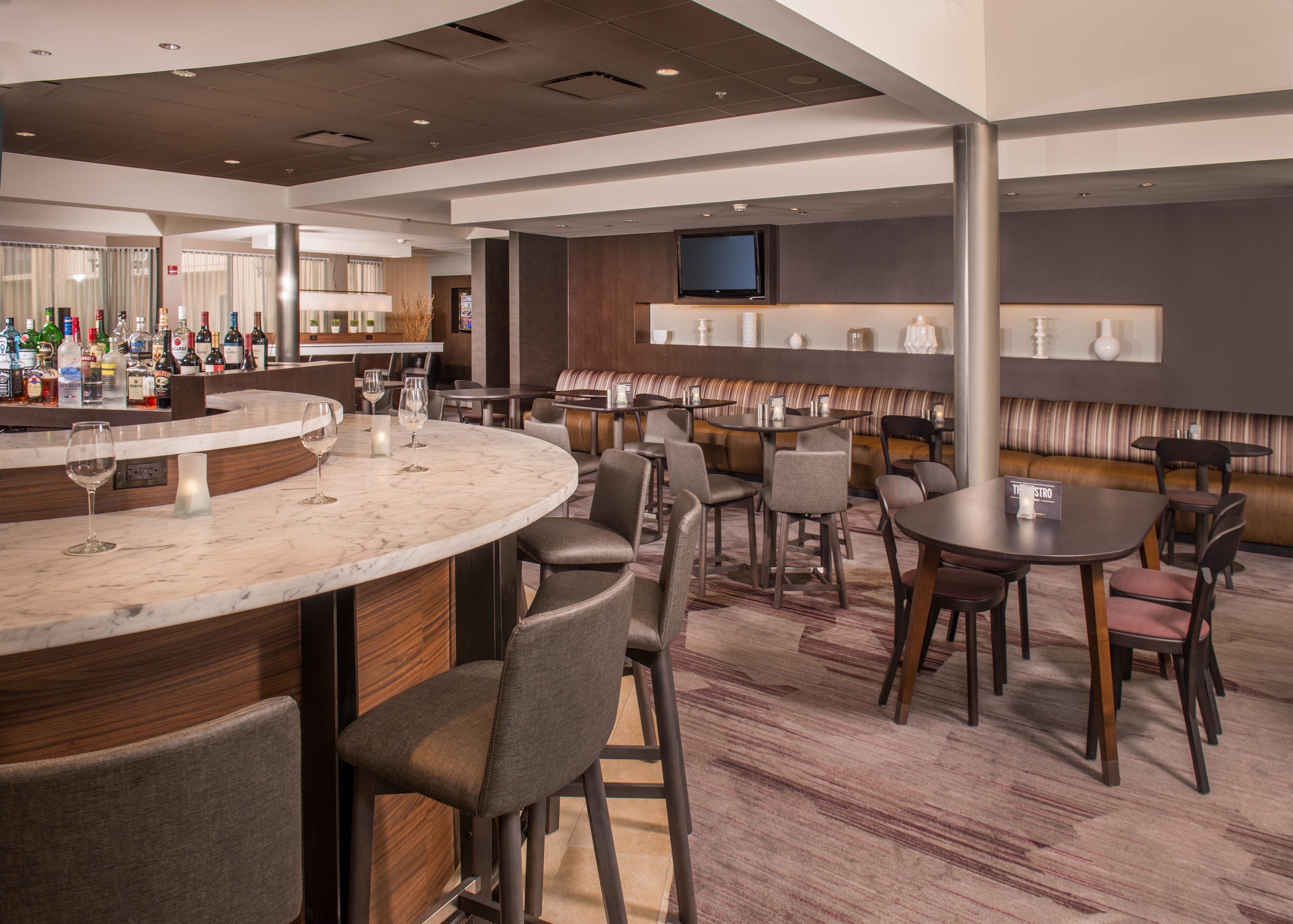Courtyard by Marriott Baltimore BWI Airport image 10