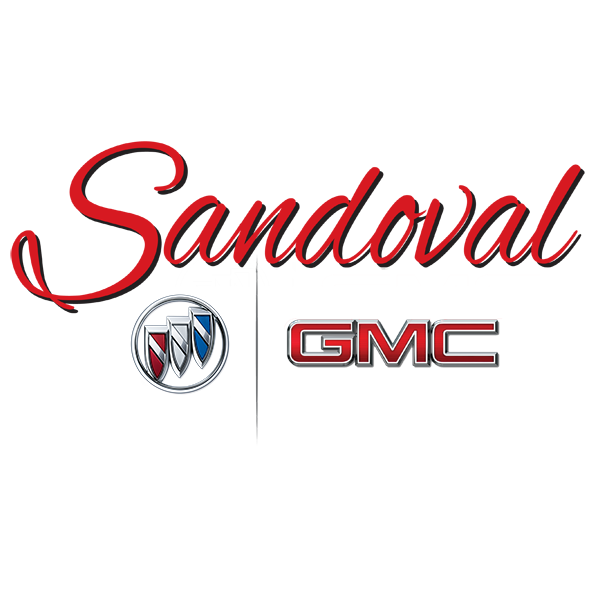 SANDOVAL BUICK GMC