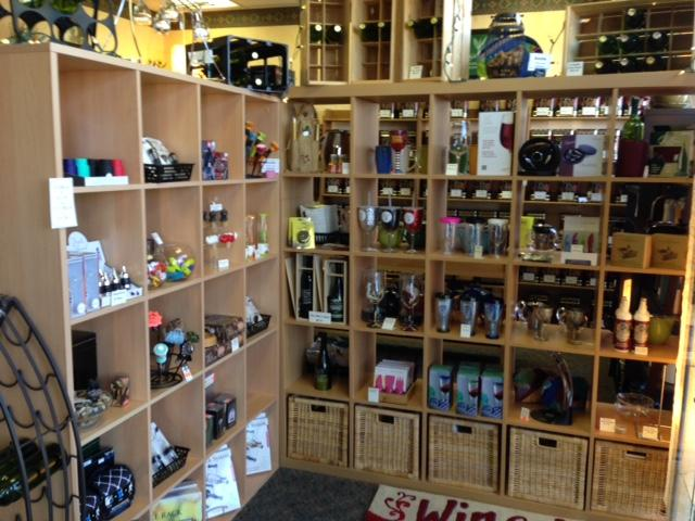The Wine Shoppe in Kamloops