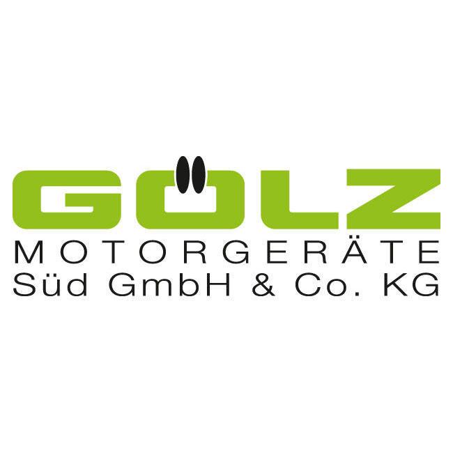 Logo von Gölz Motorgeräte Süd GmbH & Co. KG