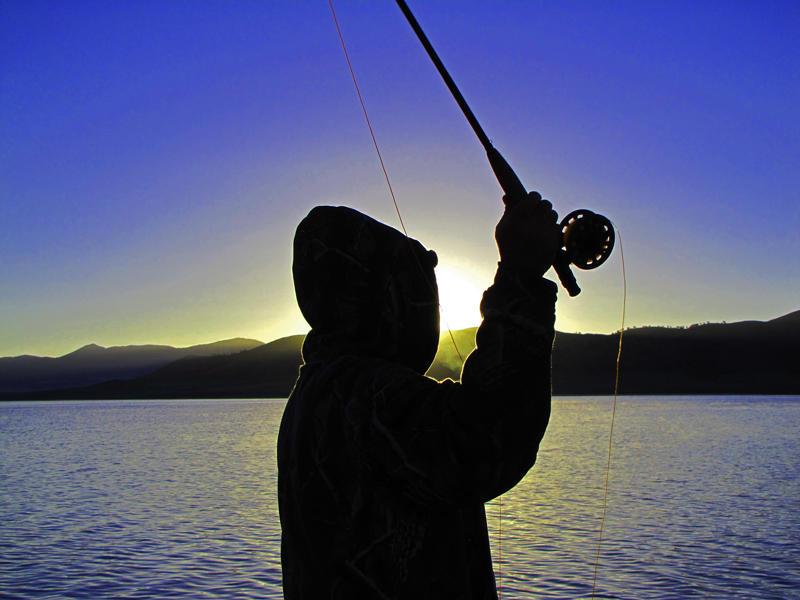 Colorado Adrenaline Fishing image 21