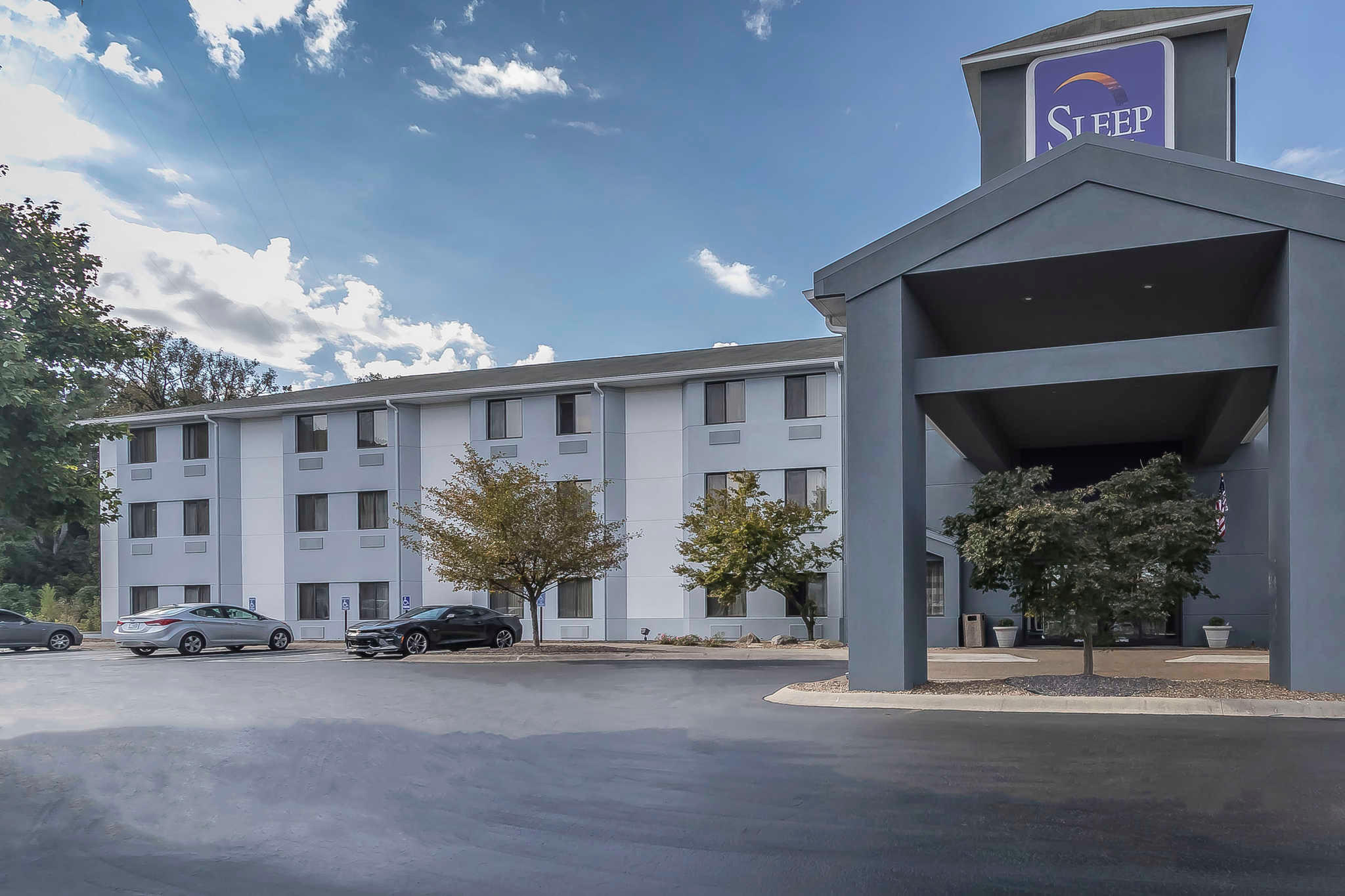 Sleep Inn Henderson-Evansville South image 1
