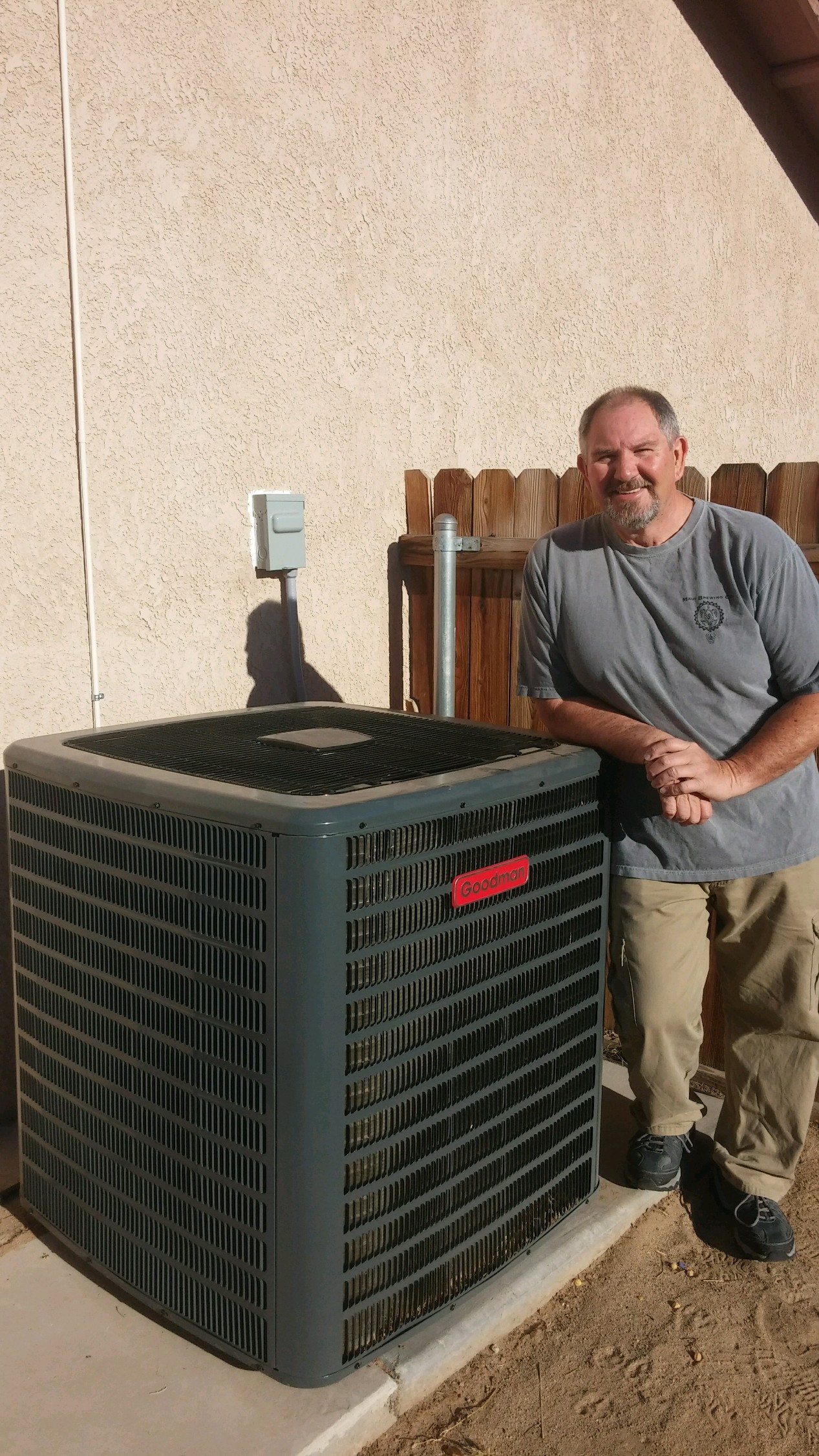 Aace's Heating, Air Conditioning image 2