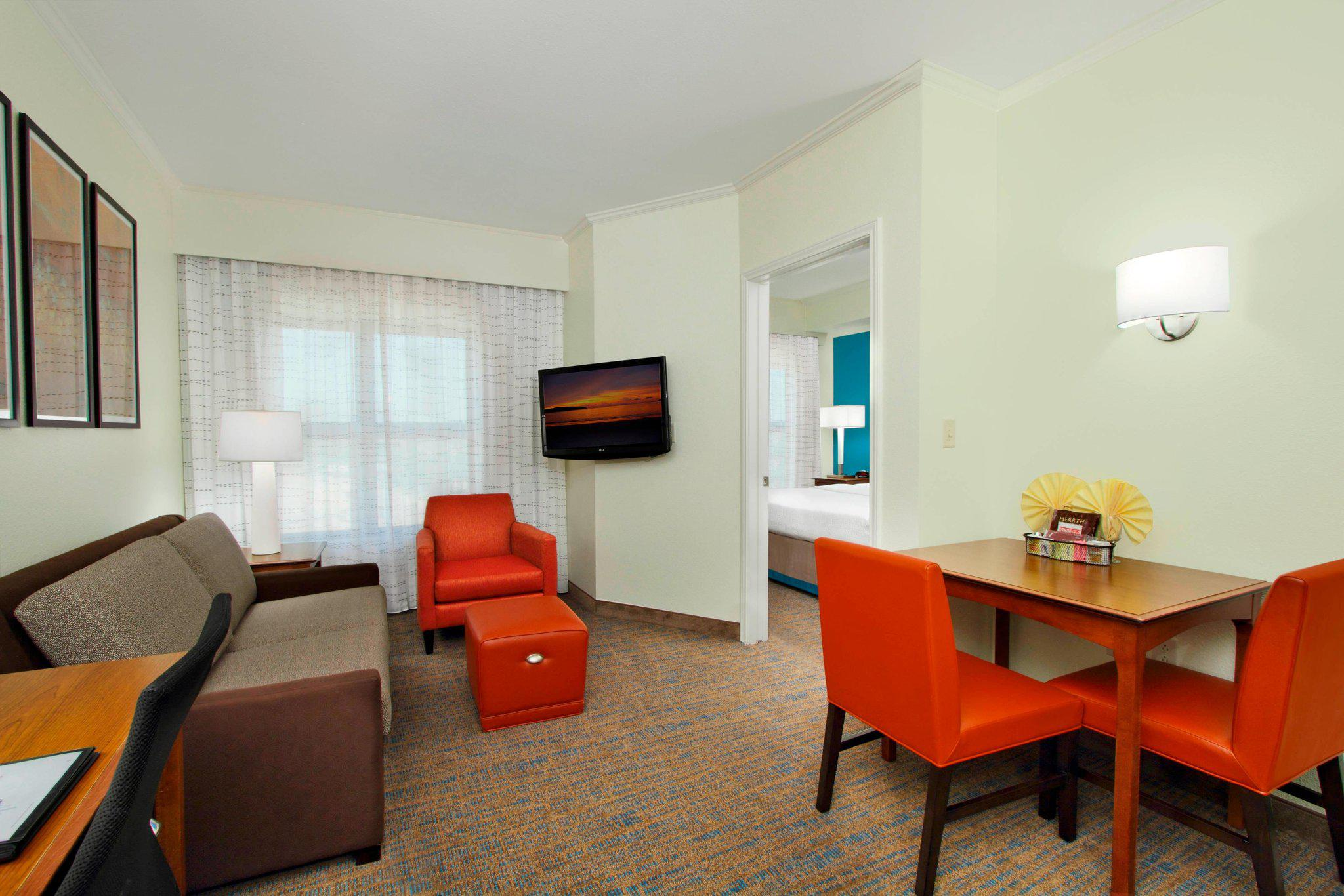 Residence Inn by Marriott DFW Airport North/Grapevine in Grapevine, TX, photo #6