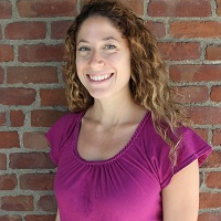 Eliana Leddy, DPT - Burlington, VT 05401 - (802)497-0736 | ShowMeLocal.com