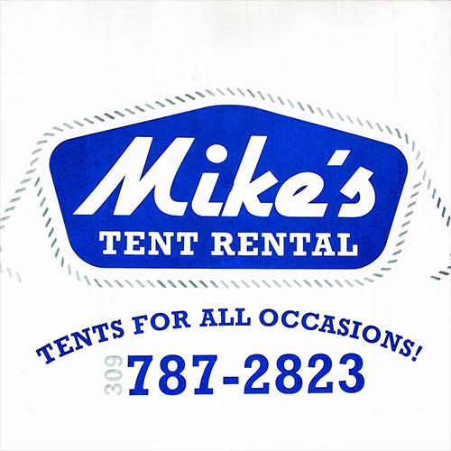 Mike's Tent Rental