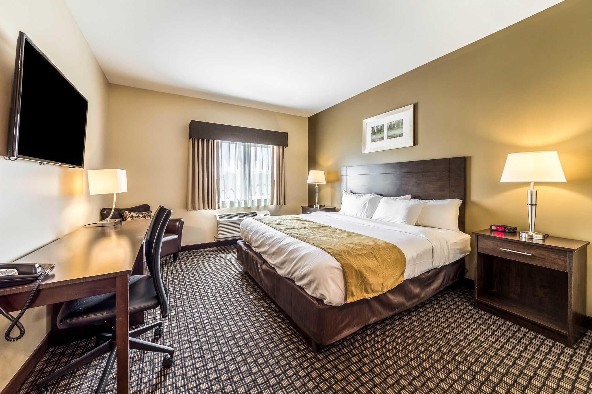 Comfort Inn & Suites Barnesville - Frackville image 12