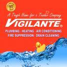 Vigilante Plumbing, Heating and Air Conditioning