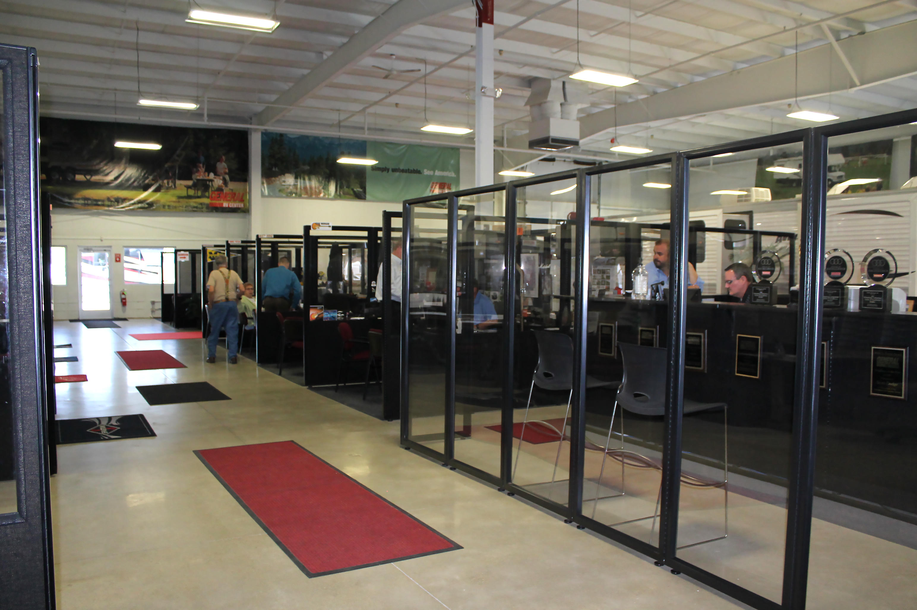 General RV Center image 6