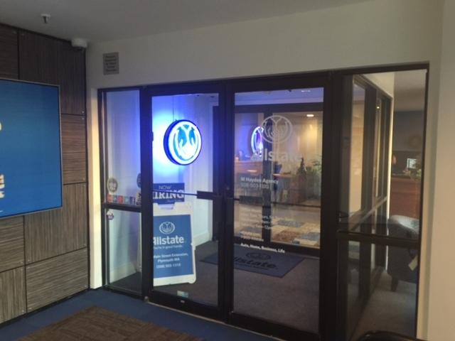 M Hayden Agency: Allstate Insurance image 2