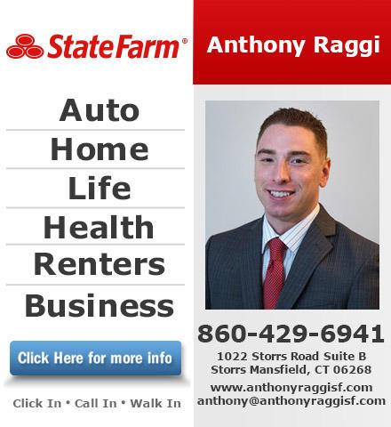 Anthony Raggi - State Farm Insurance Agent image 0