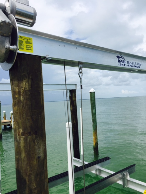 Innovative Marine Structures - Boat Lifts, Docks, Seawalls & More image 2