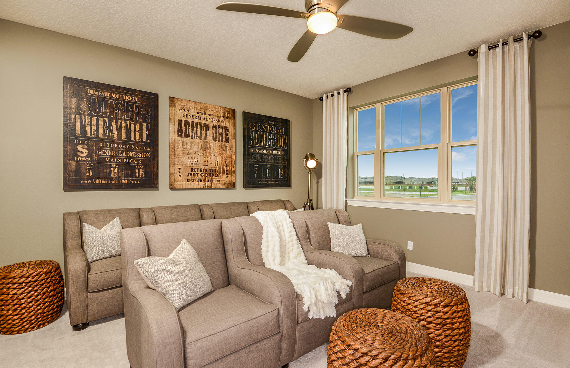 Estates at Lake Pickett by Pulte Homes image 3