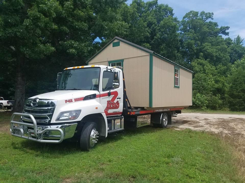 Fred's Towing & Transport image 15